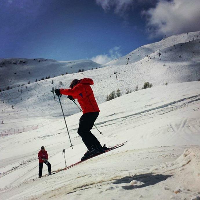 skiing jump (2)