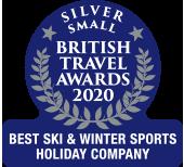 BTA award 2020